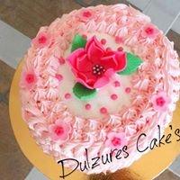 Dulzures Cakes Torrente