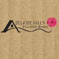 Adelaide Hills Flower Barn