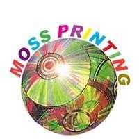 Moss Printing