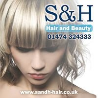 S&H Hair and Beauty