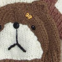 Miss Moo handcrafted Jewellery and Knitwear