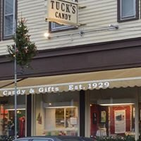Tuck's Candy & Gifts