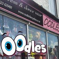 Oodles of Fun Fancy Dress