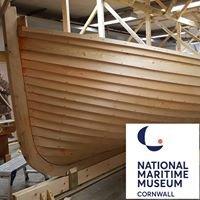 National Maritime Museum Cornwall Workshop