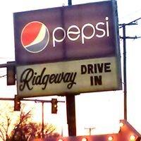 Ridgeway Drive In