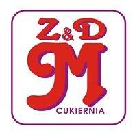 Cukiernia Z&D Męczykowscy