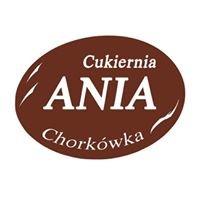 Cukiernia Ania Chorkówka