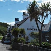Argyll Hotel Bellochantuy