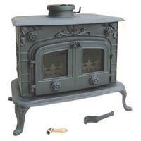 Ian Parrington Renovations Woodburning stoves & Giftware