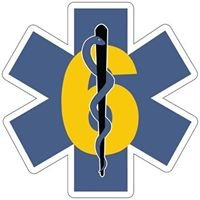 Ridgeway District Volunteer Rescue Squad INC.