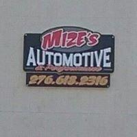 Mize's Automotive & Performance