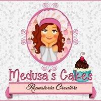 Medusa's Cakes