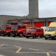 Falmouth Fire Station