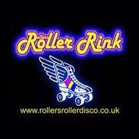 Rollers Roller Rink Pool Cornwall