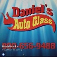 Daniel's Auto Glass
