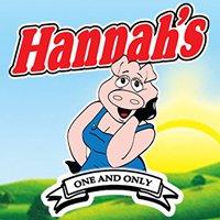 Hannah's Pickled Snacks