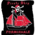 Pirate Ship Formidable