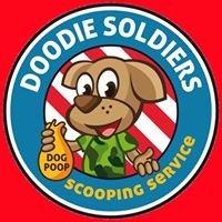 Doodie Soldiers Pooper Scooper Service