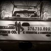 Holland Fence Company