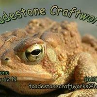 Toadestone Craftworks