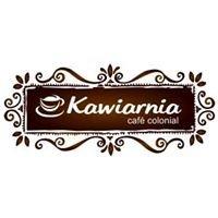 Kawiarnia Café Colonial