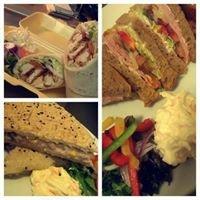 Cafe Eden, Portadown