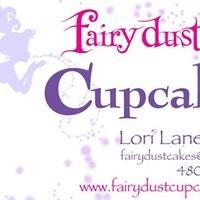 FairyDust Cupcakes