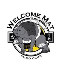 Welcome Mat Sumo Club