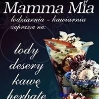 Kawiarnia Mamma Mia Włocławek