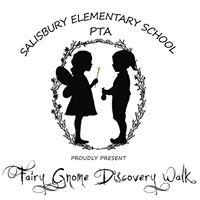 Fairy Gnome Discovery Walk
