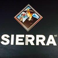 Sierra Cafe - Botany