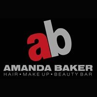 Amanda Baker Hair & Makeup