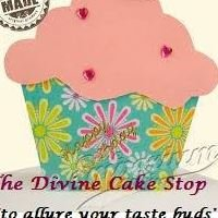 The Divine Cake Stop