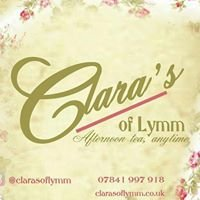 Clara's