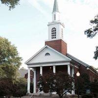 Calvary United Methodist Church - Charlotte