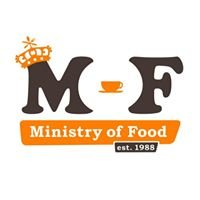 Ministry of Food Bar & Kitchen
