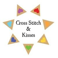 Cross Stitch and Kisses