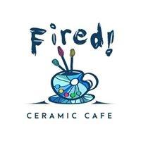 Fired! Ceramic Cafe