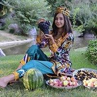 Nafisa klub - restauracja uzbecka, pub, kawiarnia