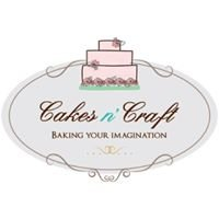 Cake Craft by Jasmine