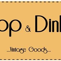 Pop & Dinks Vintage