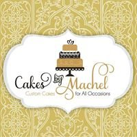 Cakes by Machel