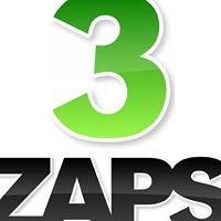3Zaps