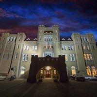 Camelot Castle Hotel, Tintagel