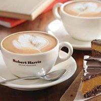 Robert Harris Cafe Ashburton