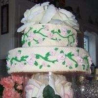 Ms California's Cakes
