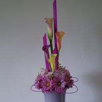 Jacqui Floral Art