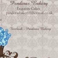 Pandora's Bakery