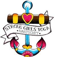 Strong Girls Yoga