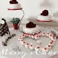 Missy's Cakes